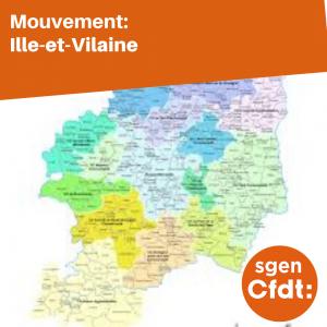 mouvement Ille-et-Vilaine