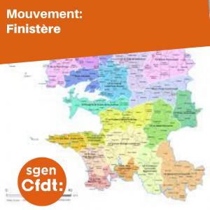 mouvement Finistère
