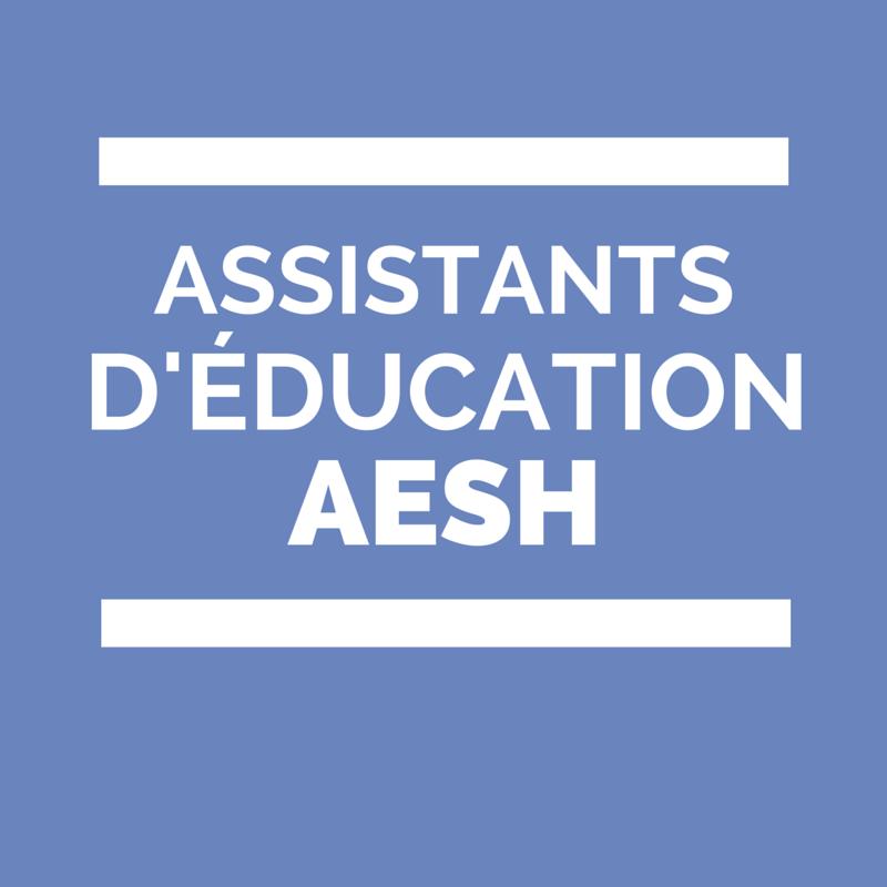 AED AESH