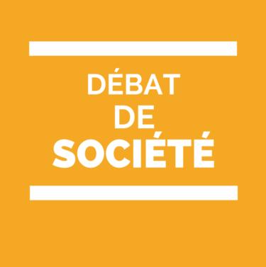 débat de société