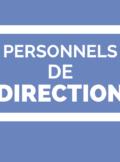réforme bac pour personnels direction