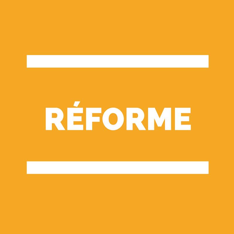 réforme lycée