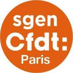 Sgen-CFDT Paris