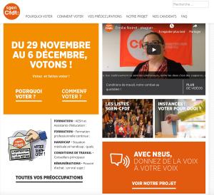 Élections professionnelles 2018 : éducation nationale, les listes et revendications du Sgen-CFDT à Mayotte