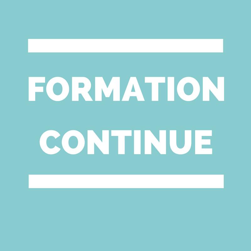 Resultats Conge De Formation Professionnelle 2018 Sgen Cfdt