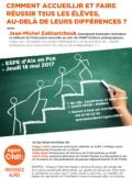 formation du 18 mai 2017 avec Jean Michel Zakartchouk