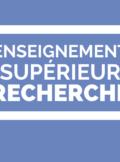 COMUE déclaration des élus Sgen-CFDT des universités de Bourgogne et de Franche-Comté
