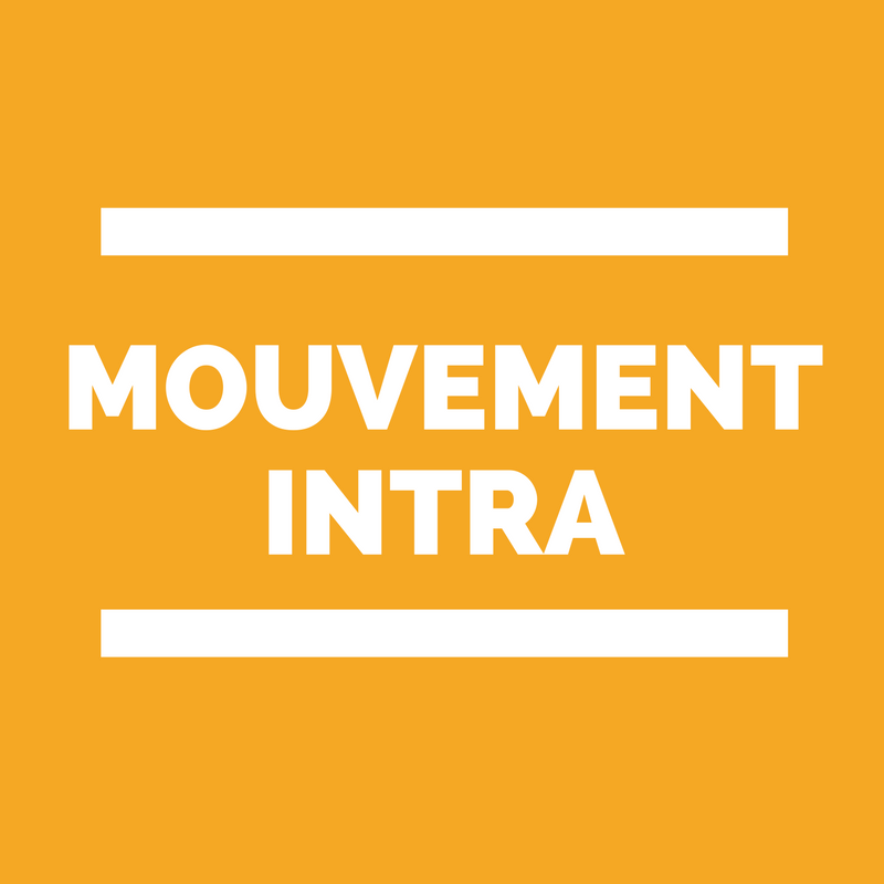 mouvement intra bourgogne dijon