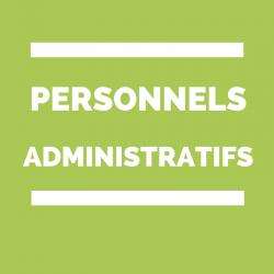 continuité administrative et confinement