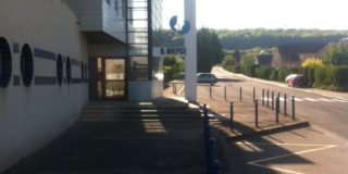 Collège David Niepce