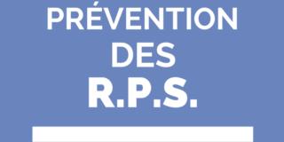 prévention des risques psychosociaux