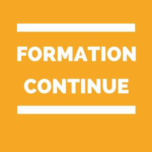 Formation continue