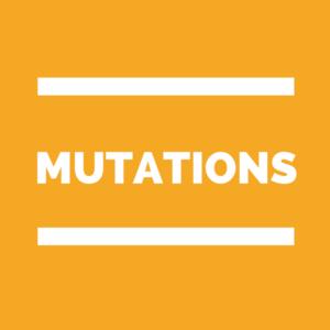 Mutation inter