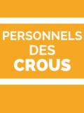 Personnels des Crous