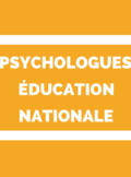 psychologue de l'éducation nationale