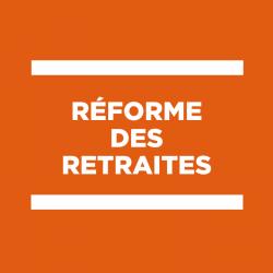 réforme des retraite éducation