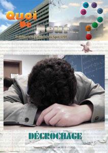 Décrochage scolaire - Dossier