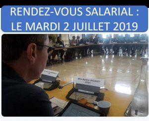 salarial